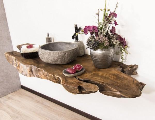 декор для дома из дерева