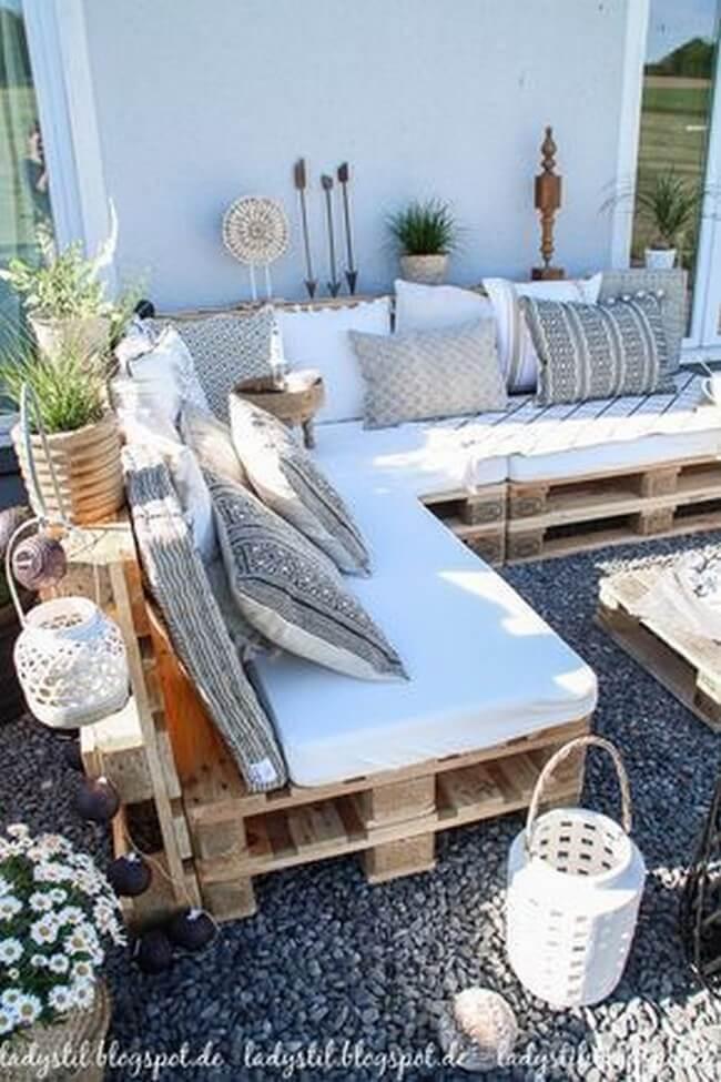 уличная мебель для дачи