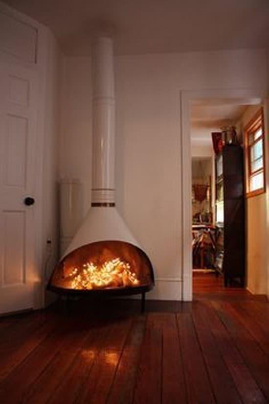 дровяные печи для дома